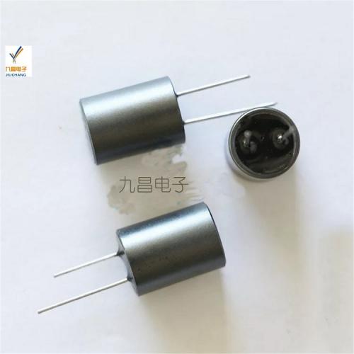 大型屏蔽插件电感1619生产线的引进