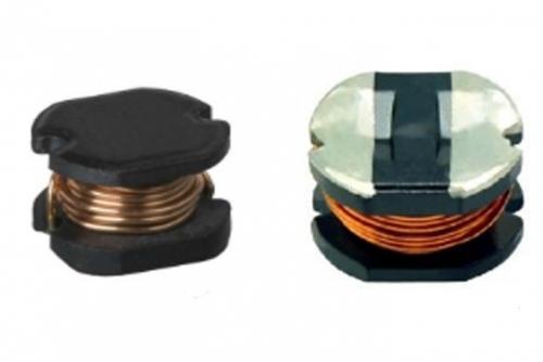 贴片电感是用绝缘导线绕制而成的电磁感应元件