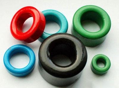 谈谈磁环的检验方法