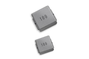 常见的贴片电感器有以下几种
