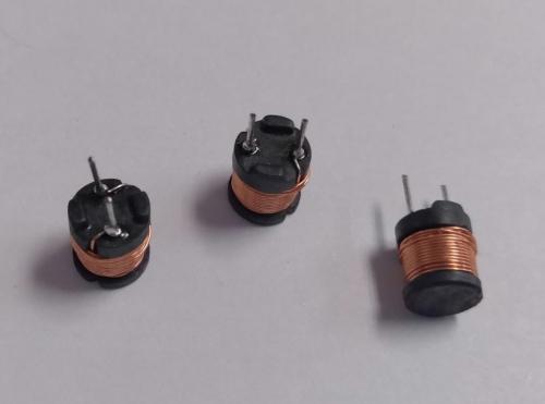 工字电感磁芯的耐压怎样测试?
