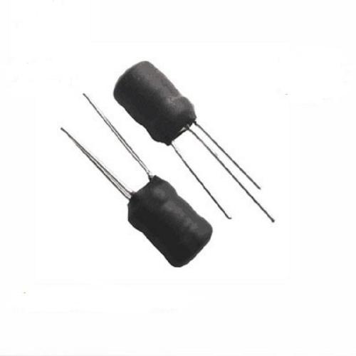 三脚升压电感规格书之DR3W810