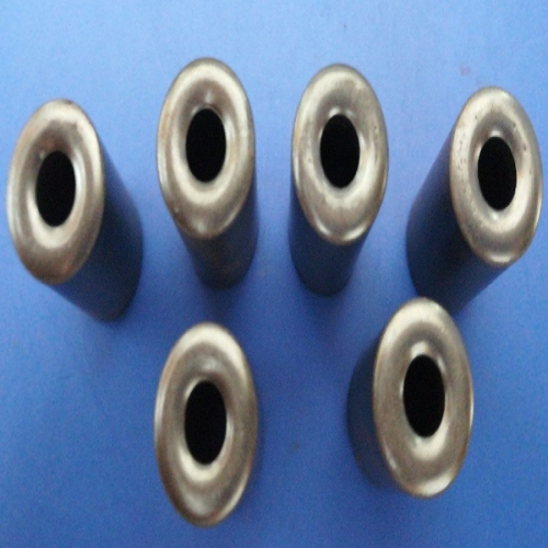 磁环的烧结温度对磁环有什么影响