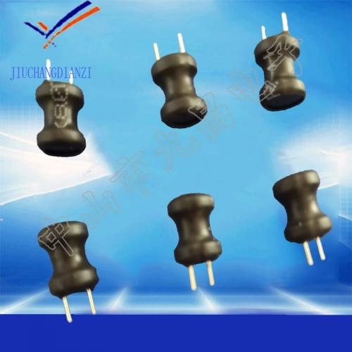 可控饱和电抗器基本原理