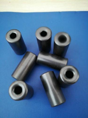 磁环属于金属制品,为什么易碎呢?