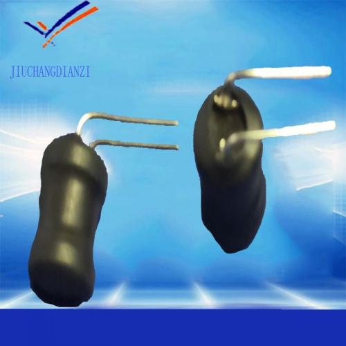 工字电感弯脚怎样设计?