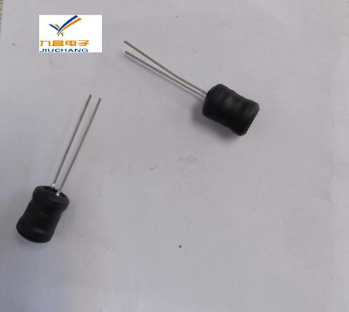 插件工字电感810-47uh规格书