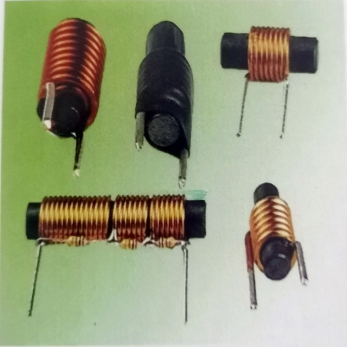 磁棒电感是怎样制作的?
