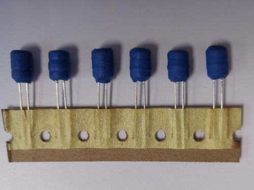 工字电感可以做应力释放吗?