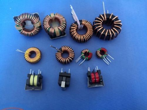 与叠层电感与片式绕线电感能否通用