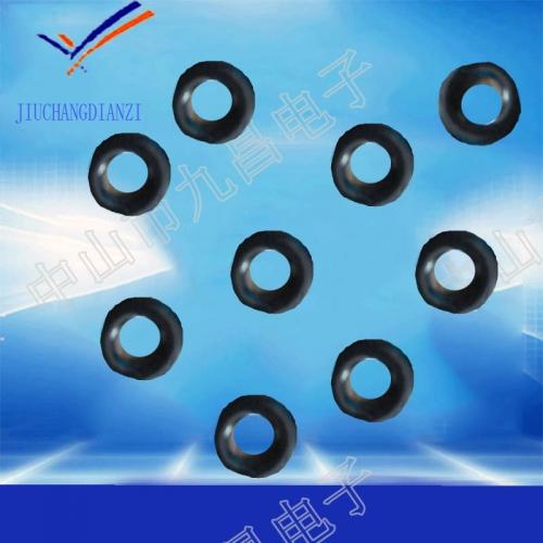 如何提高铁粉芯磁环内阻,降低铁粉芯磁环铁损