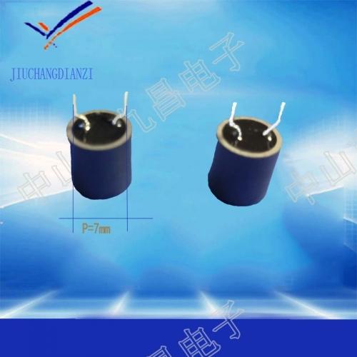 叠层电感与绕线电感工艺做工优势对比