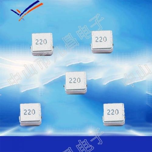 电感公司常见电感类型的识别与检测方法