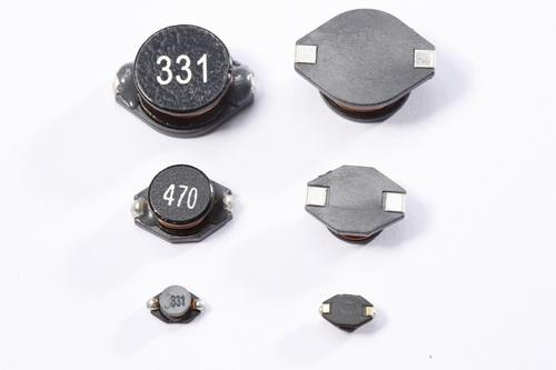 功率电感6个主要性能参数