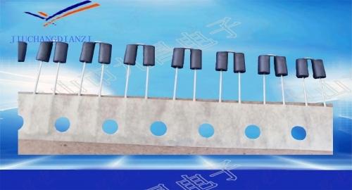 铁氧体磁环电感的锰锌与镍锌的区别