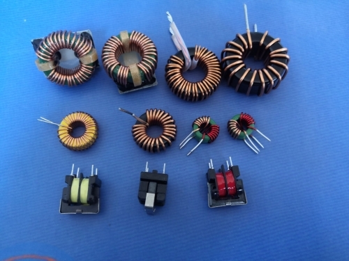 电感器的原理和作用