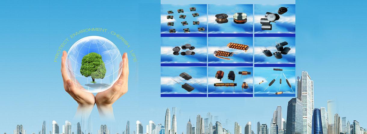磁芯电感厂家